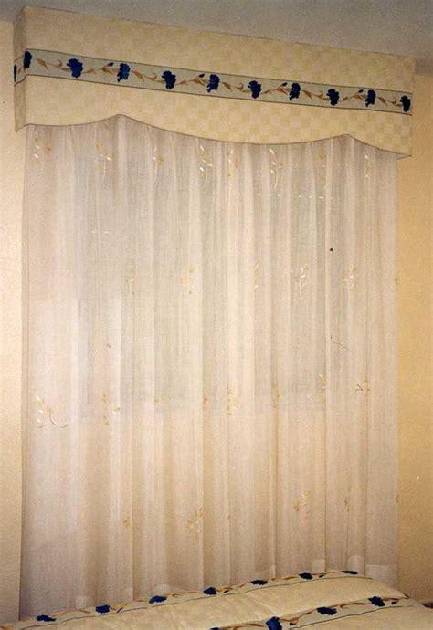 bandos cortinas vestir una ventana tipos de cortinas