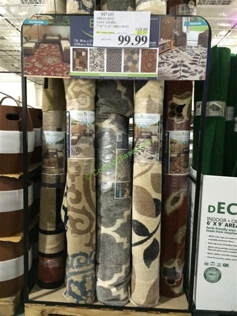 "Orian Rug Easy Living 7'10"" X 12' Area Rug – CostcoChaser"