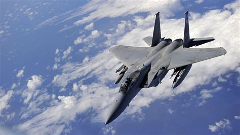 Military Fighter Jet 4k Wallpapers Hd Wallpapers Id 24693