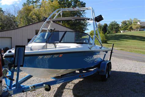 Sanger Boat Swim Platform by Sanger V210 2008 For Sale For 26 500 Boats From Usa