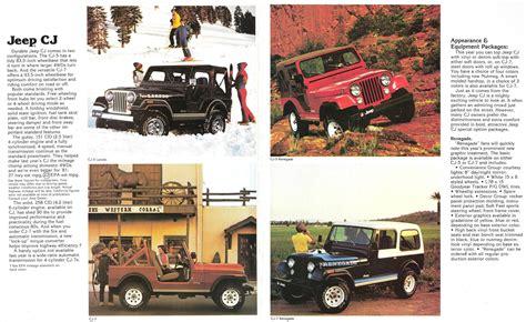 1981 Jeep CJ-04-05
