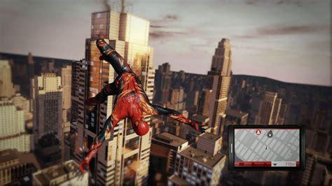 games compressed  pc  amazing spider