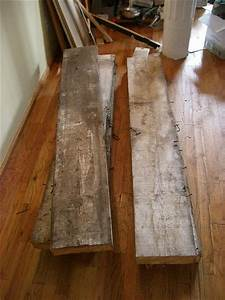 How to make a wood table three design ideas easy to build for Building a reclaimed wood table