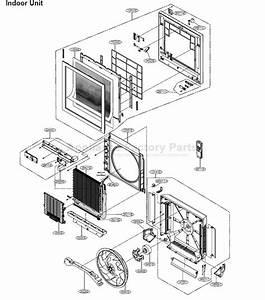 Parts For Lau096hnp