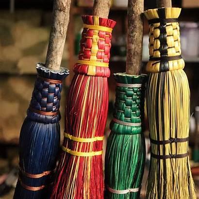 Broom Wizard Colors