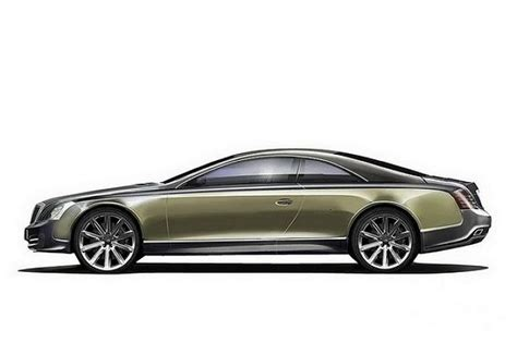 Maybach 57 S Coupe By Xenatec
