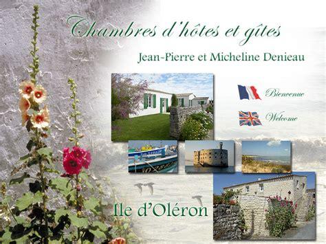 Chambre Hote Ile Oleron - chambres d 39 hôtes oleron et gîtes ile d 39 olé
