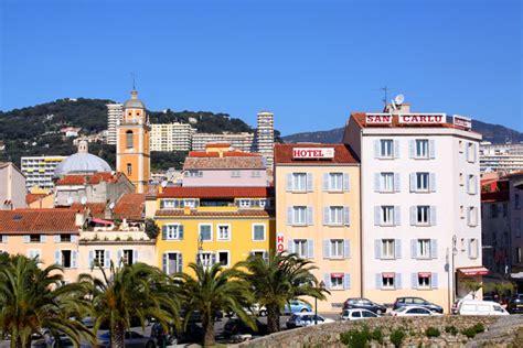 chambre ajaccio hôtel san carlu citadelle la corse travel