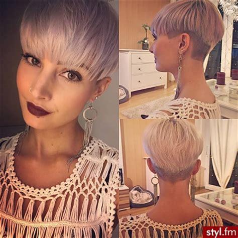 Coupe De Cheveux Pixie