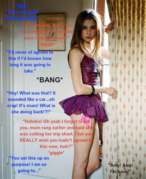 Pin On Sissy Dream Stories