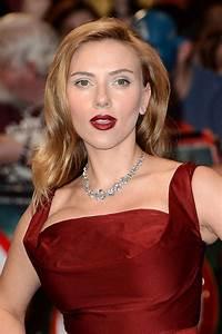 Scarlett Johansson - 'Captain America: The Winter Soldier ...