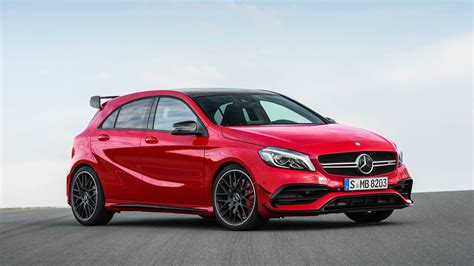 mercedes amg a45 mercedes amg a45 news and reviews motor1