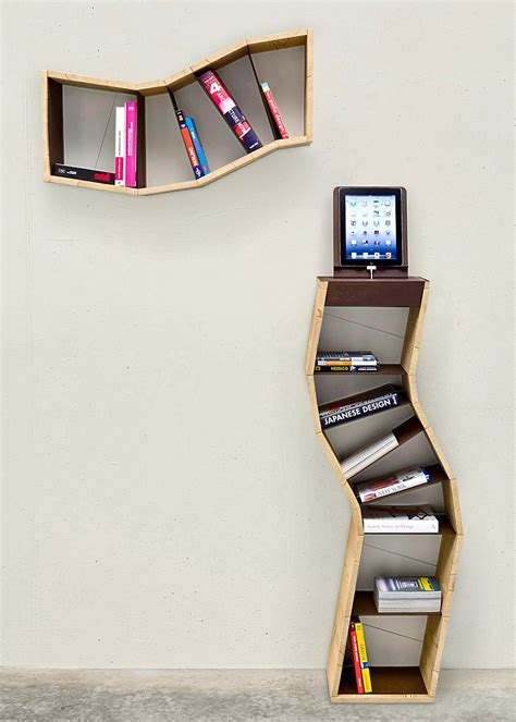 small wall bookshelf space saving book shelves and reading rooms
