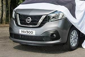 Look Auto : first look at all new nissan nv300 van auto express ~ Gottalentnigeria.com Avis de Voitures
