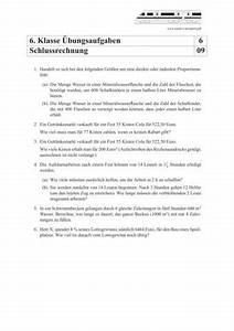 Auflagerkräfte Berechnen übungen Mit Lösungen : dreisatz bungen und aufgaben mit l sungen schulminator ~ Themetempest.com Abrechnung