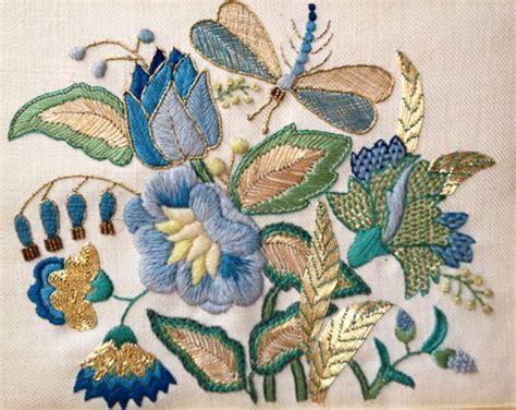 erica wilson needlework   private collection