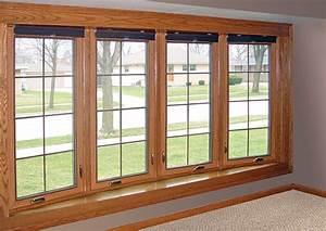 Bow & Bay Windows Custom Window Styles Available