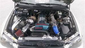 Is300 With Aristo 2jz