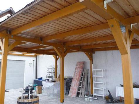 Terrassenüberdachung In Schifferstadt Garagen