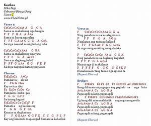 Kasikas - Mike Fegi | Music Letter Notation with Lyrics ...