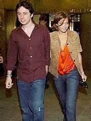 Zach Braff, Mandy Moore: Still Together? - Mandy Moore ...