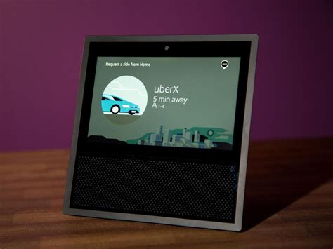 reportedly working on echo show competitor