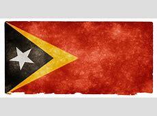 Graafix! Flag of East Timor