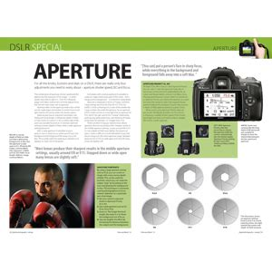 How To Choose The Best Aperture  Australian Photography