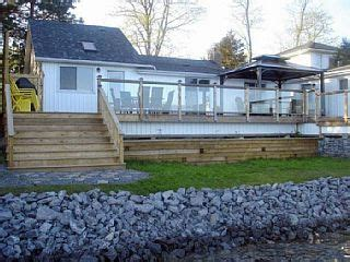 Bay+Breeze+Cottage+ +Greater+Napanee+++Vacation Rental in