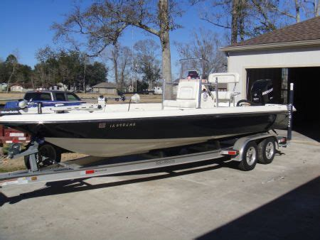 Shearwater Boats For Sale Louisiana by 2008 Shearwater Z2200 Bay Boat For Sale In Southeast