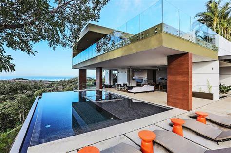 kalias aerie luxury home rental  costa rica