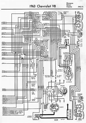 64 impala alternator wiring diagram  helenexleykarin
