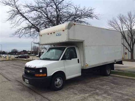 manual cars for sale 2008 chevrolet express 3500 parking system chevrolet express 3500 2008 van box trucks