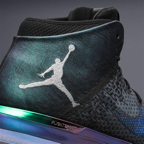 The Air Jordan Xxxi All Star Is Available Now Weartesters