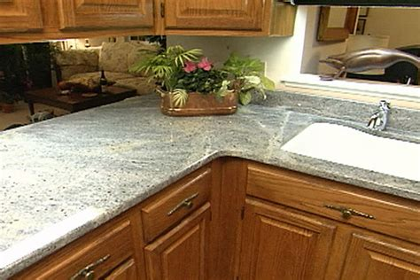 how to cut kitchen countertop for sink how a granite countertop is measured cut and installed 9371