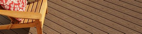 Home Depot Fiberon Decking