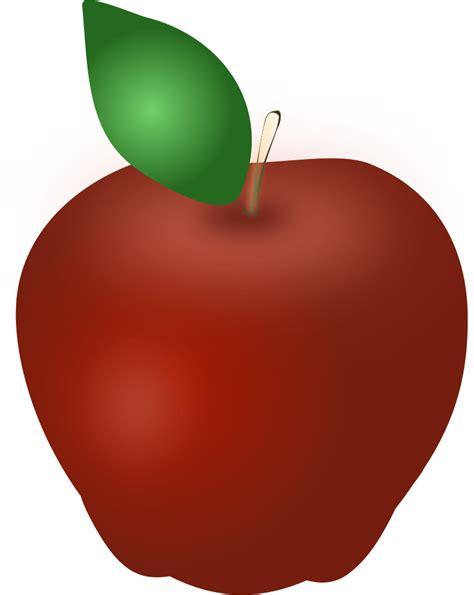 Clipart  Apple Svg, Apple Clipart