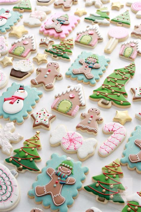 cookie decorations royal icing cookie decorating tips sweetopia