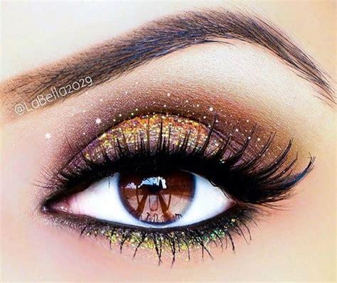 makeup tips  brown eyes makeup  brown eyes step