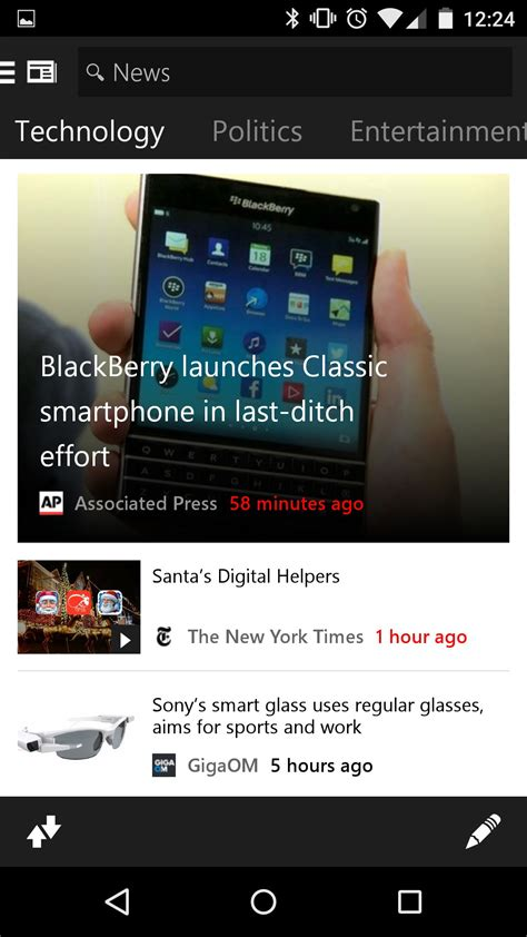 news apps for android msn news soft for android free msn news a