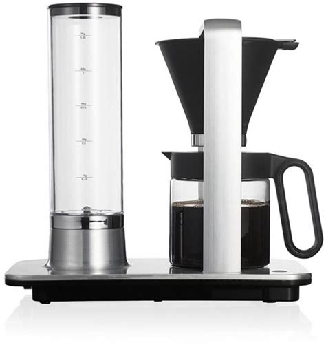 • adjust the flow control at the descaling cleaning the wilfa precision coffee maker with a descaling solution is necessary to. Wilfa Svart Precision WSP-2A Coffee Maker - Crema