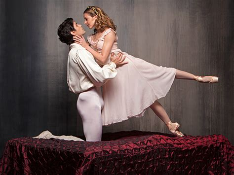 romeo  juliet pittsburgh pittsburgh ballet theatre