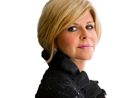 Susan Graham Tapped To Replace Sophie Koch As