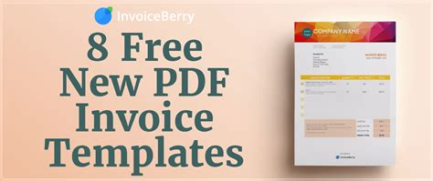 invoice templates invoiceberry blog