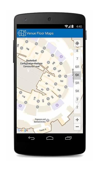 Maps Google Map Phone Guardalo Madison Square