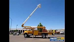 1996 Hi-ranger 5fa-52pbi Bucket Truck For Sale