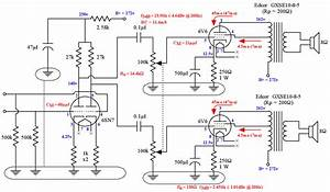 Simple Amplifier Schematics