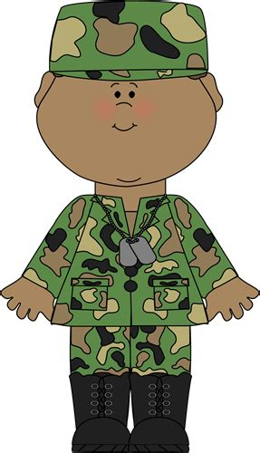 Soldier Clipart Soldier Clip Soldier Image
