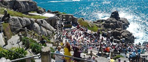 Minack Theatre & Visitor Centre - Attractions - Best Days ...