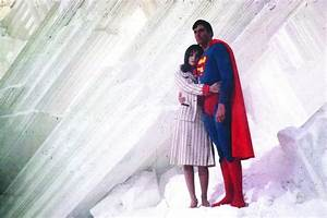 Pin Still Of Christopher Reeve And Margot Kidder In ...
